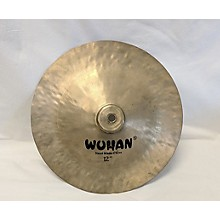 Wuhan 12in 12in China Cymbal