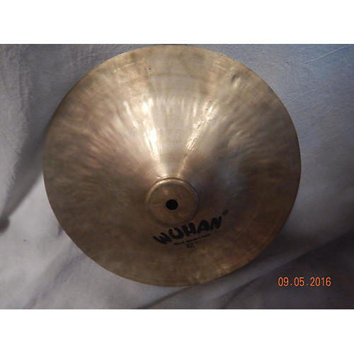 Wuhan 12in 12in Hand Made-china Cymbal