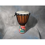 Toca 12in 12x14 Rope Tuned Djembe