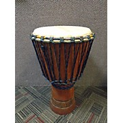 Overseas Connection 12in 1662B Djembe