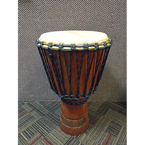 Overseas Connection 12in 1662B Djembe-thumbnail