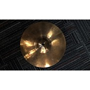 Paiste 12in 1970's 505 Cymbal