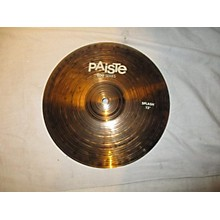 Paiste 12in 900 Series Splash Cymbal