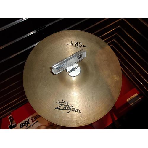 Zildjian 12in A Custom Splash Cymbal-thumbnail