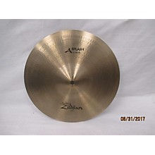 Zildjian 12in A Series Splash Cymbal