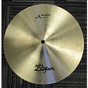 Zildjian 12in A Splash Cymbal