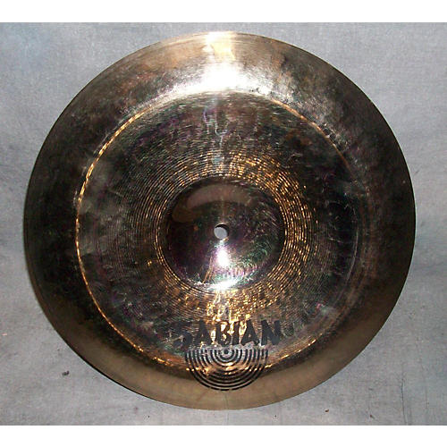 Sabian 12in AAX MINI CHINESE Cymbal