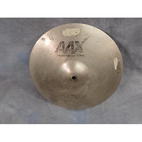 Sabian 12in AAX Metal Splash