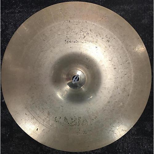Sabian 12in AAX SPLASH Cymbal