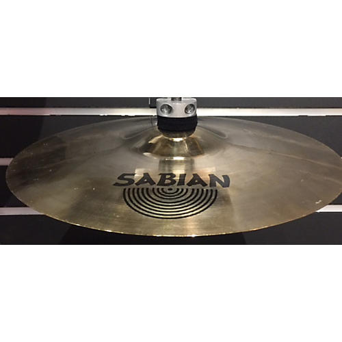 Sabian 12in AAX Splash Brilliant Cymbal-thumbnail