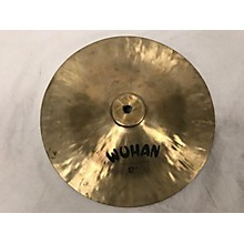 Wuhan 12in AGT Traditional China Cymbal