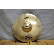 Zildjian 12in Avedis Brilliant Cymbal