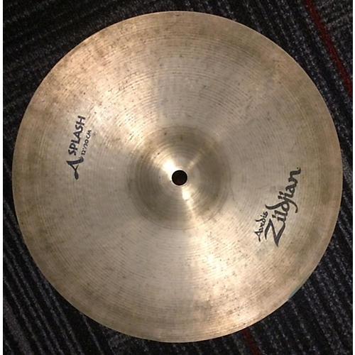 Zildjian 12in Avedis Splash Cymbal  30