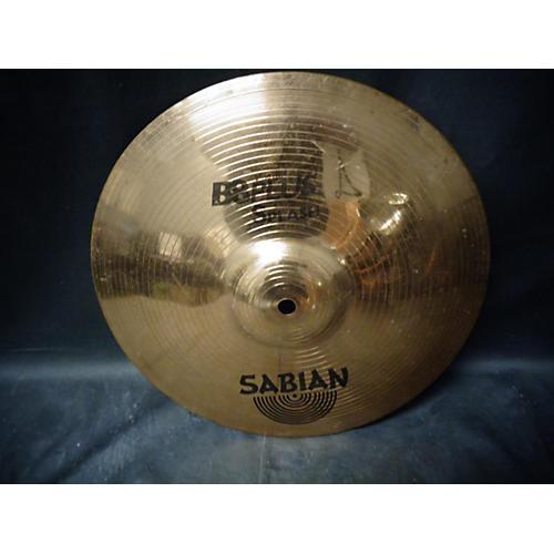 Sabian 12in B8 PLUS Cymbal