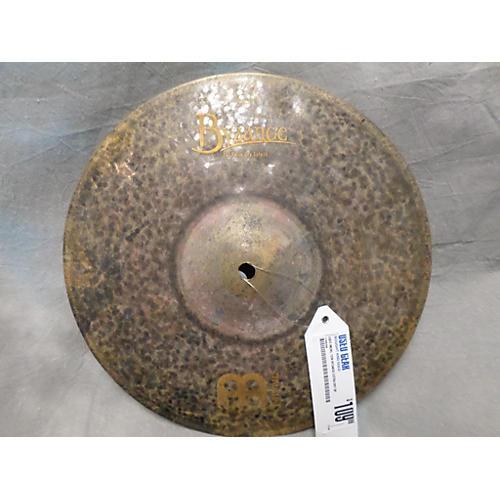 Meinl 12in Byzance Extra Dry Splash Cymbal-thumbnail