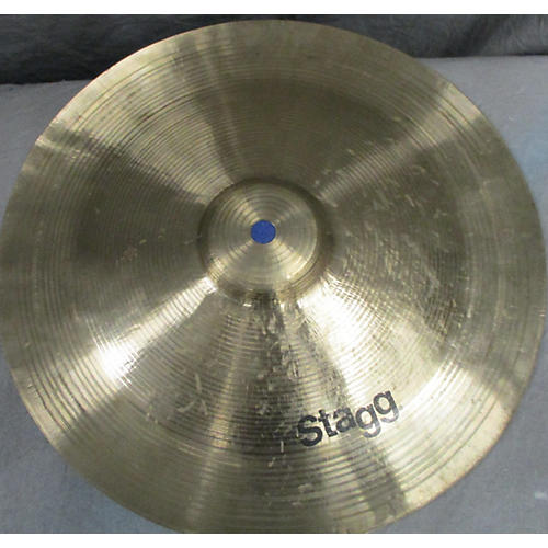 Stagg 12in CHINA Cymbal