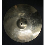 Sonor 12in Cast Series Cymbal
