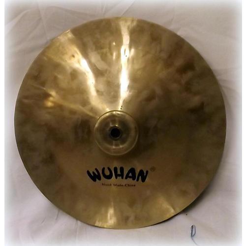 Wuhan 12in China Crash Cymbal