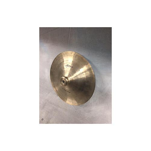 Agazarian 12in China Cymbal Cymbal-thumbnail