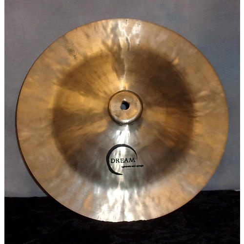 Dream 12in China Cymbal  30