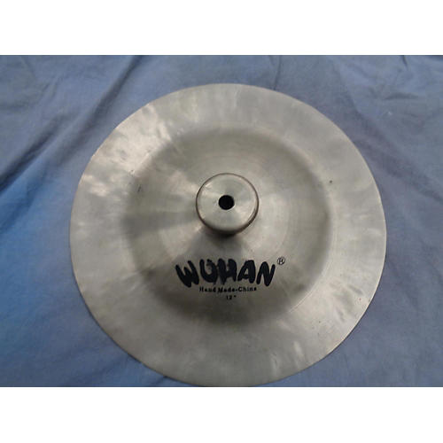 Wuhan 12in China Cymbal  30