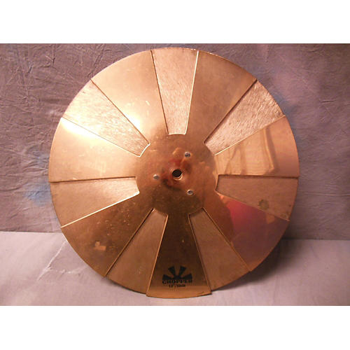 Sabian 12in Chopper EFX Cymbal