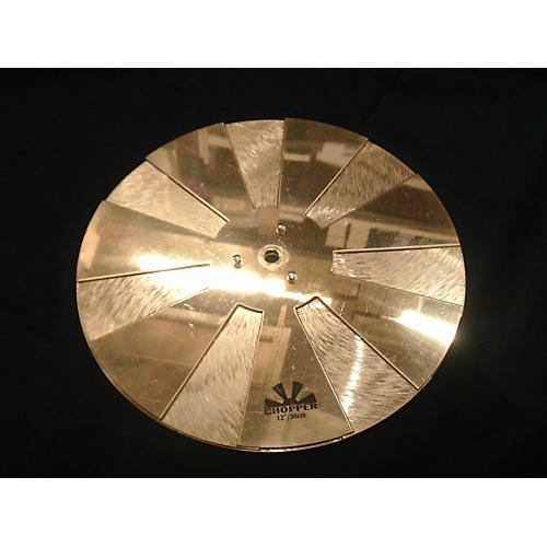 Sabian 12in Chopper EFX Cymbal