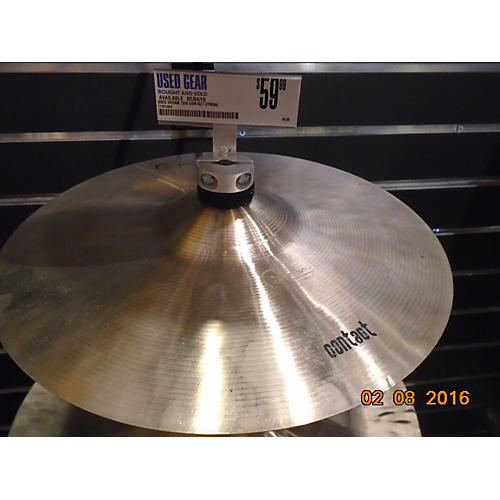Dream 12in Contact Cymbal-thumbnail