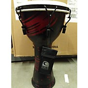 Toca 12in Copper Djembe Djembe