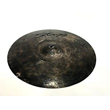 Stagg 12in Dark Splash Cymbal