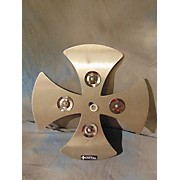 Factory Metal Percussion 12in EFX Cymbal