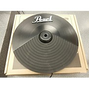 Pearl 12in EPC12S Epro Rubber Hi Hats Cymbal