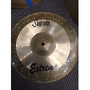 Soultone 12in Extreme Splash Cymbal