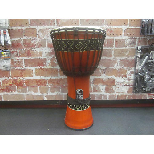 Toca 12in FREESTYLE Djembe-thumbnail
