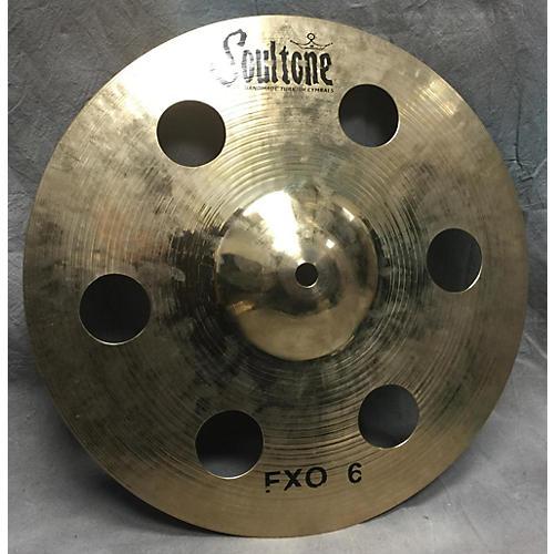 Soultone 12in FXO Cymbal