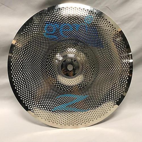 used zildjian 12in gen 16 cymbal guitar center. Black Bedroom Furniture Sets. Home Design Ideas