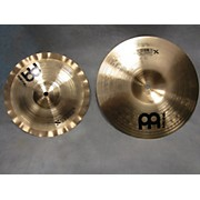 Meinl 12in Generation X Electro Stack Cymbal