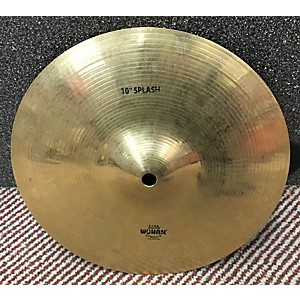 Pre-owned Wuhan 12 inch Generic Cymbal by Wuhan
