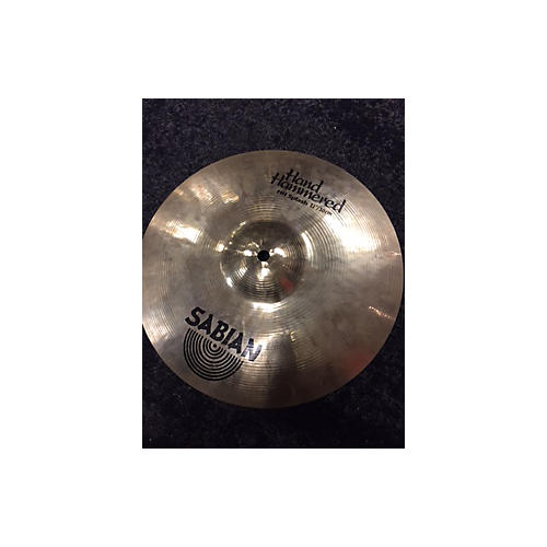 Sabian 12in HAND HAMMERED Cymbal-thumbnail