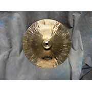 Wuhan 12in HAND MADE CHINA Cymbal