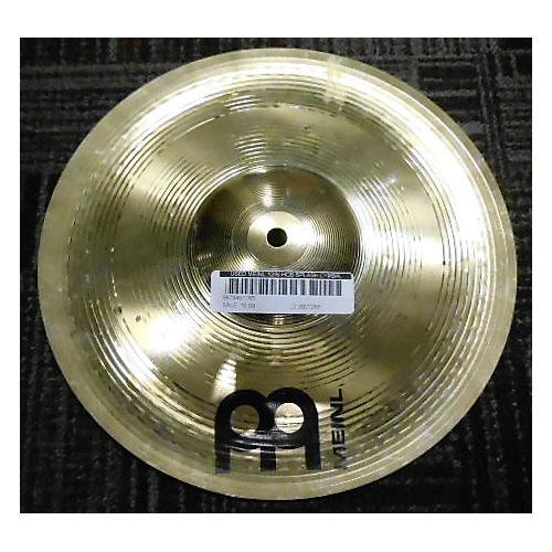 Meinl 12in HCS China Cymbal