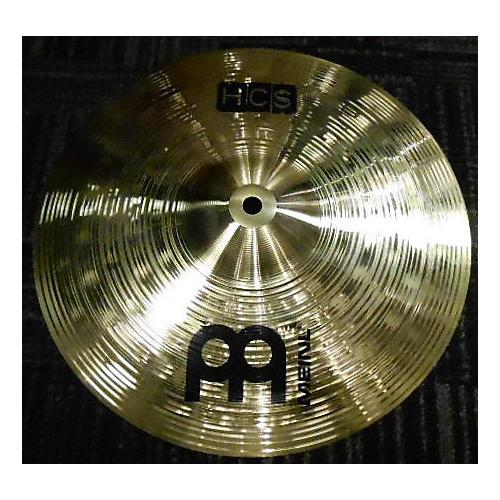 Meinl 12in HCS Splash Cymbal