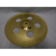 Meinl 12in HCS Trash Stack Bottom Cymbal