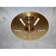 Meinl 12in HCS Trash Stack Top Cymbal