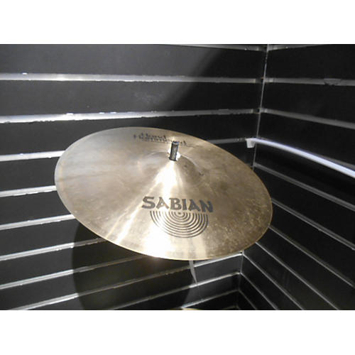 Sabian 12in HH Sound Control Crash Cymbal
