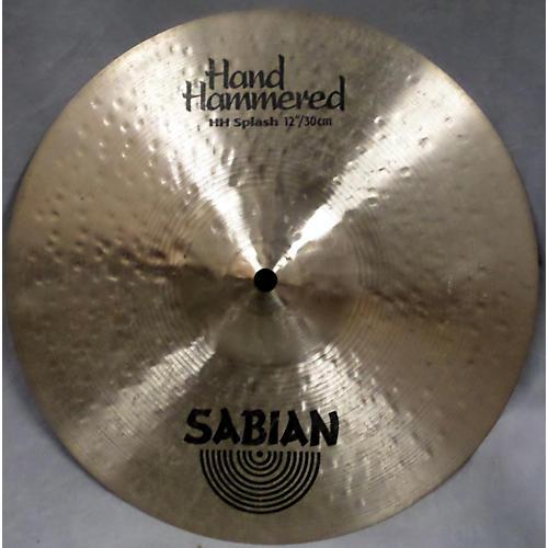 Sabian 12in HH Splash Cymbal