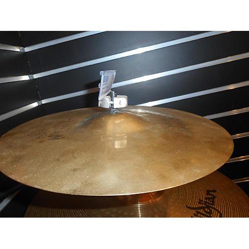 Sabian 12in HH Splash Cymbal-thumbnail
