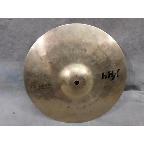Sabian 12in HHX Evolution Splash Cymbal-thumbnail
