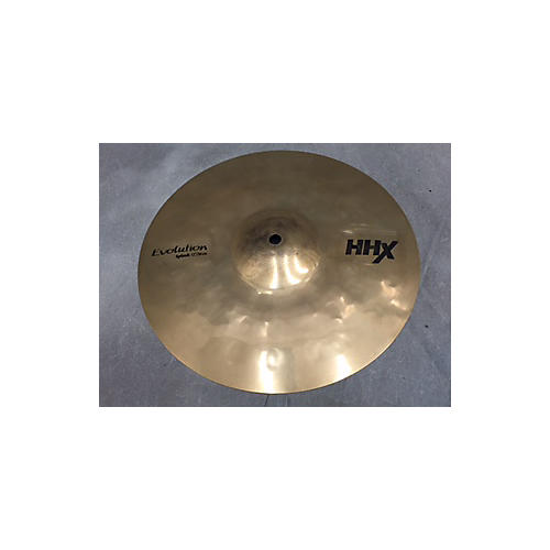 Sabian 12in HHX Evolution Splash Cymbal-thumbnail