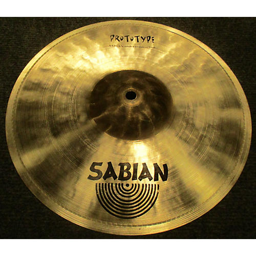 Sabian 12in HHX PROTOTYPE (CONTROL SOUND) Cymbal-thumbnail